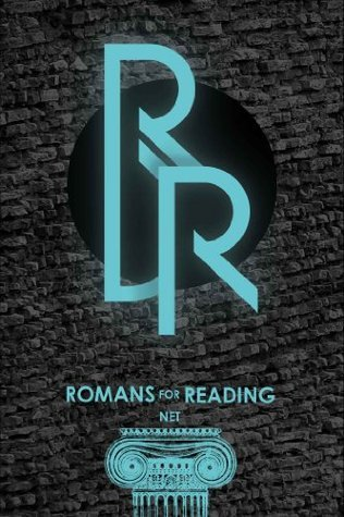 Romans for Reading: Pauls majestic epistle optimized for reading.  by  Johanna Sawyer