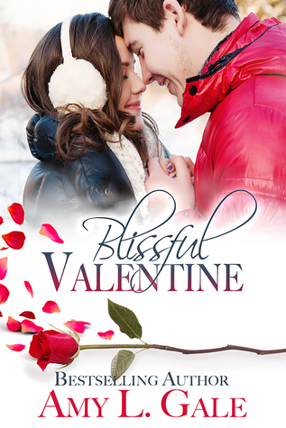 Blissful Valentine  by  Amy L. Gale