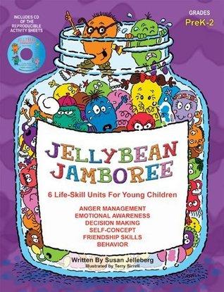 Jellybean Jamboree  by  Susan Jelleberg