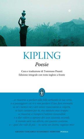 Poesie  by  Rudyard Kipling