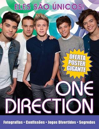 One Direction: Eles São Únicos!  by  Jen Wainwright