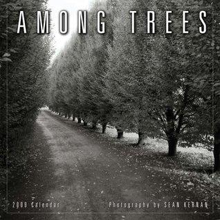 Among Trees 2009 Wall Calendar  by  Sean Kernan