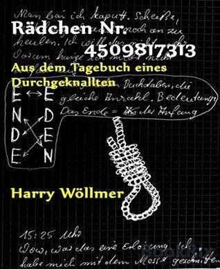 Rädchen Nr. 4509817313  by  Harry Wöllmer