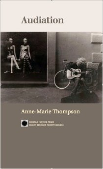 Audiation  by  Anne-Marie Thompson