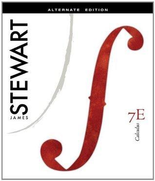 Calculus, Alternate Ed James Stewart