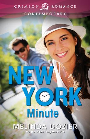 New York Minute Melinda Dozier