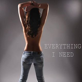 Everything I Need  by  Natalie Barnes