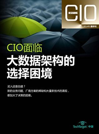 CIO DECISIONS  by  TechTarget China