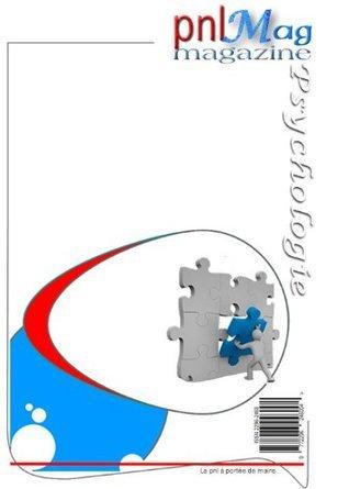 pnlMag : le magazine du bien-être, numéro 1  by  Axel Bourgais