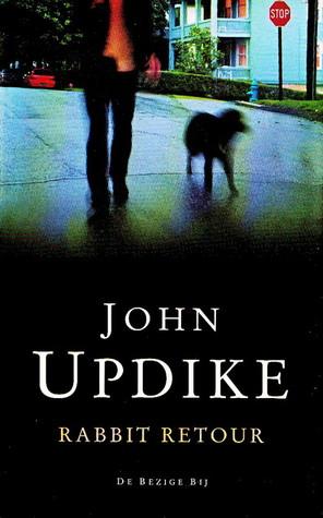 Rabbit retour John Updike