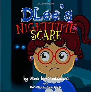 DLees Nighttime Scare  by  Diana Lee Santamaria