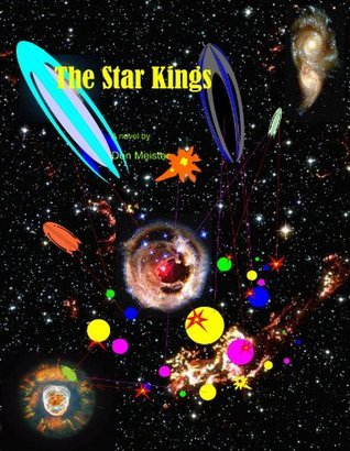 The Star Kings  by  Don Meister