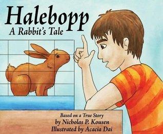 Halebopp - A Rabbits Tale  by  Nicholas Kousen