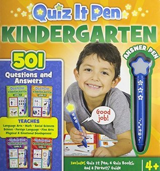 Quiz It Pen K  by  Publications International