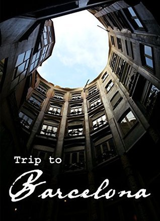 Trip to BARCELONA: BARCELONA trip photobook Miyukinabi Miyuki Yamada
