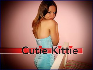 Cutie Kittie Book 76: Bubbly Blonde Babe  by  R.A. Ravenhill