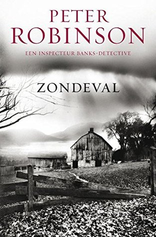 Zondeval  by  Peter Robinson