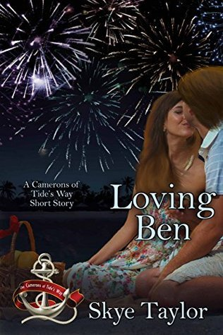 Loving Ben  by  Skye Taylor