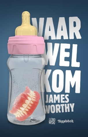 Vaarwelkom James Worthy