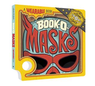 Book-O-Masks: A Wearable Book Donald Lemke