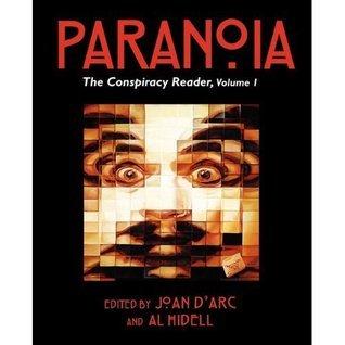 PARANOIA: The Conspiracy Reader, Volume 1 Joan dArc