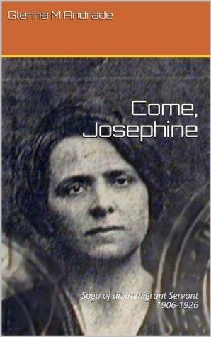 Come, Josephine Glenna M. Andrade