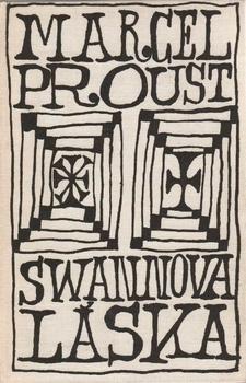 Swannova láska  by  Marcel Proust