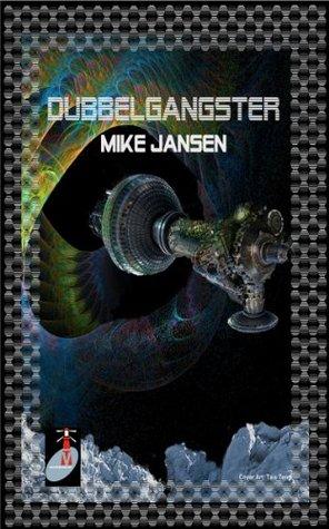 Dubbelgangster  by  Mike Jansen
