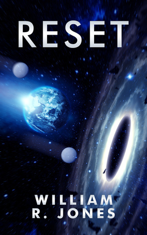 Reset William   R. Jones