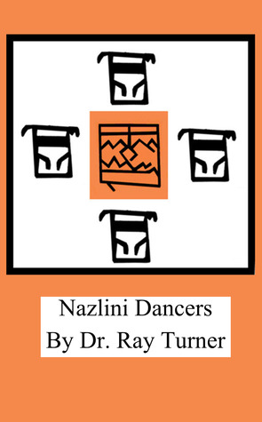 Nazlini Dancers Dr. Ray Turner