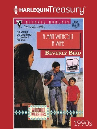 A Man Without a Wife  by  Beverly Bird