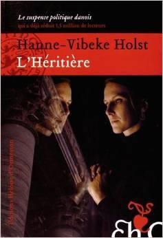 LHéritière Hanne-Vibeke Holst