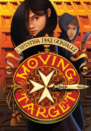Moving Target Christina Diaz Gonzalez