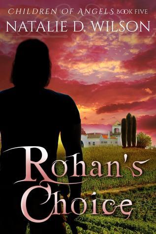 Rohans Choice Natalie D. Wilson