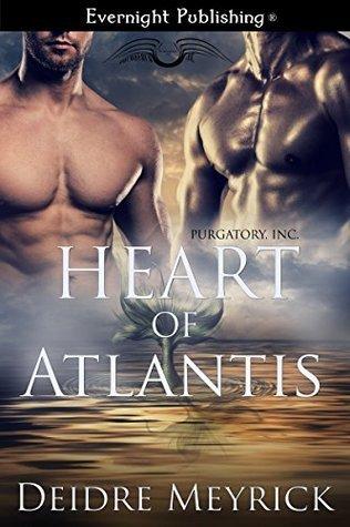 Heart of Atlantis Deidre Meyrick