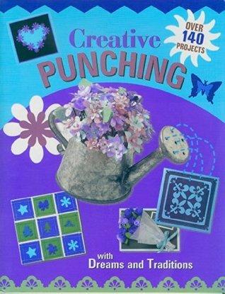 Creative Punching  by  Arfa Tayyab