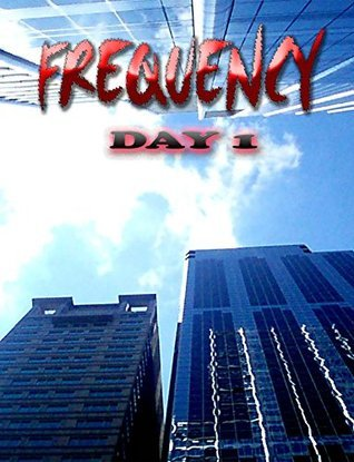 Frequency: Day 1  by  Wayne Graves