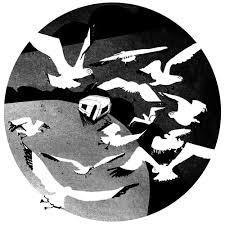 Plague of Gulls Stephen Gregory