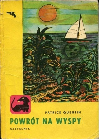 Powrót na wyspy Q. Patrick