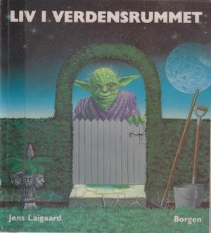 Liv i verdensrummet Jens Laigaard