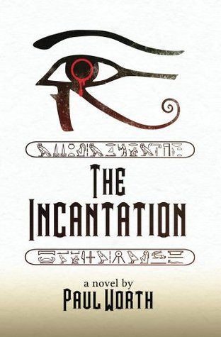 The Incantation  by  Paul Worth