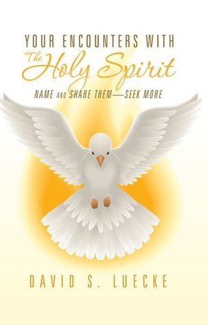 Your Encounters With The Holy Spirit: Name and Share Them-Seek More  by  David S. Luecke