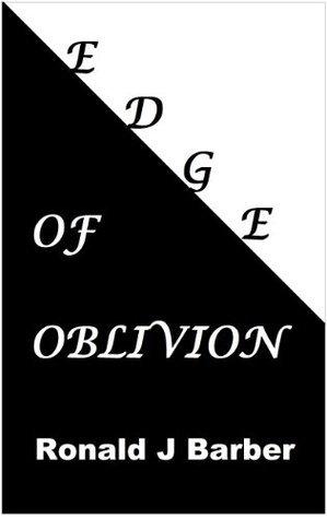 Edge of Oblivion (Human Evolution Book 1) Ronald J Barber