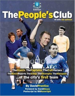 Evertons Peoples Club Trinity Mirror Sport Media