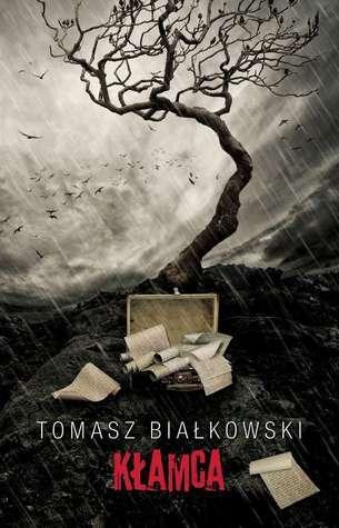 Kłamca Tomasz Białkowski