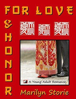 For Love & Honor Marilyn Storie