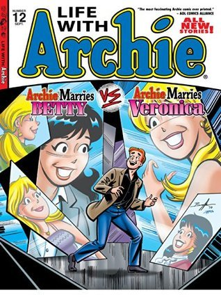 Life With Archie #12 Paul Kupperberg