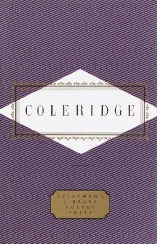 Coleridge: Poems (Pocket Poets Series) Samuel Taylor Coleridge