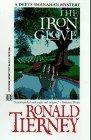The Iron Glove Tonald Tierney