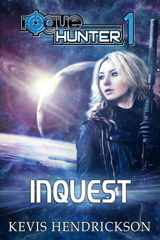 Gaia (Rogue Hunter #0)  by  Kevis Hendrickson